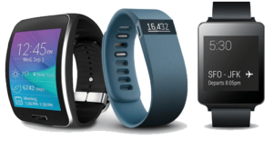Hybrid Smart Watch with bluetooth connectivity