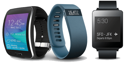 Smart Watch with Android