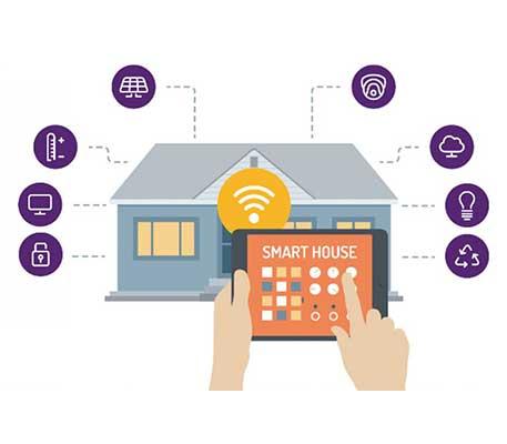 zigbee based home automation gateway development hardware design